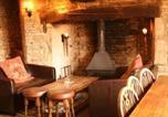 Hôtel Sapperton - The Crown Inn-2