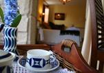 Location vacances Cervo - Hotel Rústico Anatur-4