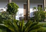Location vacances El Bujeo - Habitaciones La Vega-4