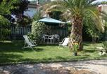 Location vacances Santo Stefano di Magra - Apartment Albiano-1