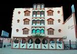 Hôtel Gajner - Hotel Babu Heritage-1