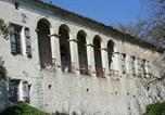 Hôtel Saint-Urcisse - Manoir Le Bigourda-1