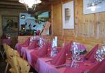 Hôtel Obersaxen - Restaurant Tödi-1