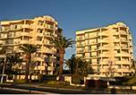 Hôtel Biggera Waters - Royal Pacific Resort-2