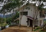 Location vacances Bukittinggi - Grace Hill Lubuk Minturun-1
