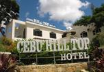 Hôtel Cebu - Cebu Hilltop Hotel-1
