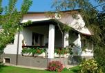 Location vacances Montignoso - Villa Gloria 1-2