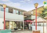 Location vacances Mahabaleshwar - 1 -Br Cottage in Mahabaleshwar, Mahabaleshwar, by Guesthouser-1