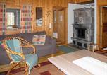 Location vacances Joensuu - Ferienhaus mit Sauna (089)-4