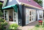 Location vacances Den Helder - Zomerhuisje op Huisduinen-3