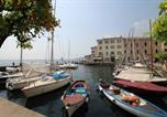 Location vacances Gargnano - Appartamento Gargnano centro-1