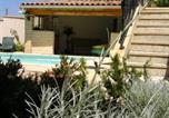 Location vacances Anduze - Villa Chemin de la Draille-3