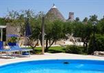 Location vacances Noci - Trullo Lama Colonna-3