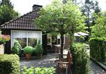 Location vacances Eindhoven - Holiday home Le Pavillon 1-2