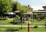 Hôtel San Giuliano Terme - B&B Le Torri-4