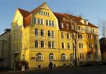 Location vacances Hildesheim - Studio in Hildesheim-1