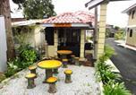 Villages vacances Kota Bharu - Senangin Resort and Cafe-4