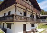 Location vacances Alleghe - Romantic Chalet Coi-2