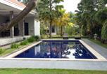 Location vacances Banjar - Wisma Asri Lovina-2
