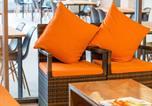 Hôtel Mak Khaeng - B2 Udon Thani Hotel-2