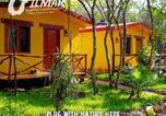 Location vacances Valladolid - Gilmar Taakbil Luum Lojam Villas & Suites-2