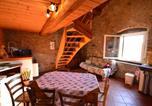 Location vacances Bagni di Lucca - Val Di Lima Romantica-4