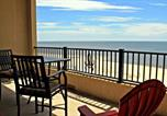 Villages vacances Gulfport - Sienna on the Coast Luxury Condominiums-1