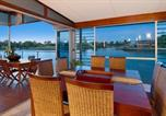 Location vacances Surfers Paradise - Bella Rio Vista-2