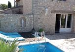 Location vacances Meyrargues - Villa Aix-2