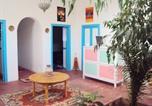 Hôtel Ounara - La Casa Dihamid Et Bouchra-4