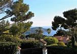 Location vacances Beaulieu-sur-Mer - Villa in Villefranche Sur Mer Vi-1