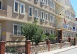 Hôtel Cevatpaşa - Gizem Pansiyon-3