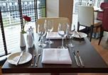 Hôtel Drayton Parslow - Doubletree By Hilton Milton Keynes-3