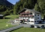 Hôtel Sankt Anton im Montafon - Hotel Montabella-1