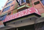 Location vacances Cochabamba - Residencial Concordia-2