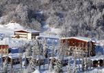 Villages vacances Ristolas - Les Ecrins d'Azur-4