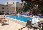Hôtel Hatip İrimi - Amphi Apartments-2