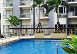 Hôtel Lungsod ng Muntinlupa - Nakamura Condotel-4