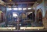 Location vacances Tuxtla Gutiérrez - Hotel Santa Fe-4