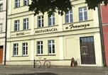Location vacances Głogów - U francuza-2