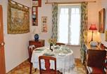 Location vacances Le Moustoir - Holiday home Callac Cd-1660-3