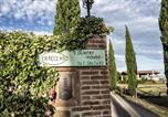 Location vacances San Quirico d'Orcia - Cerrecchio Country House-3