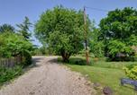 Location vacances Hawkhurst - Merrymead Barn-2