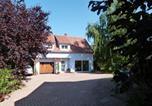 Location vacances La Vancelle - La Grange d' Alphonse-2