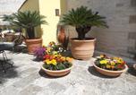 Hôtel Giovinazzo - Il Vecchio Cortile-2