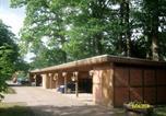 Location vacances Soltau - Ferien und Gaestehaus Harms-2