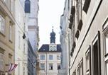 Location vacances Vienne - Sonnenfelsgasse Apartments-4