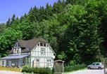Location vacances Brilon - Holiday home Kramer 1-1