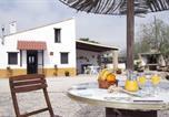 Location vacances Sant Jaume d'Enveja - Caseta Batiste-2