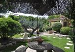 Location vacances Velleron - Villa Des Oiseaux-4